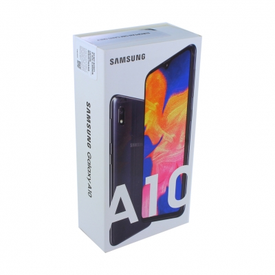 Samsung - A105F Galaxy A10 Original Packaging - WITHOUT device