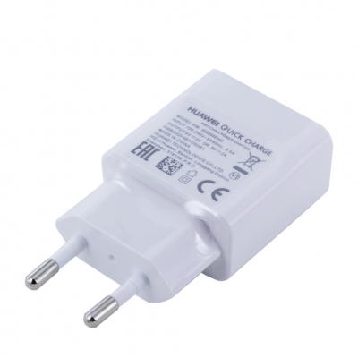 Huawei - AP32 - Quick Charger + Data Cable Micro USB