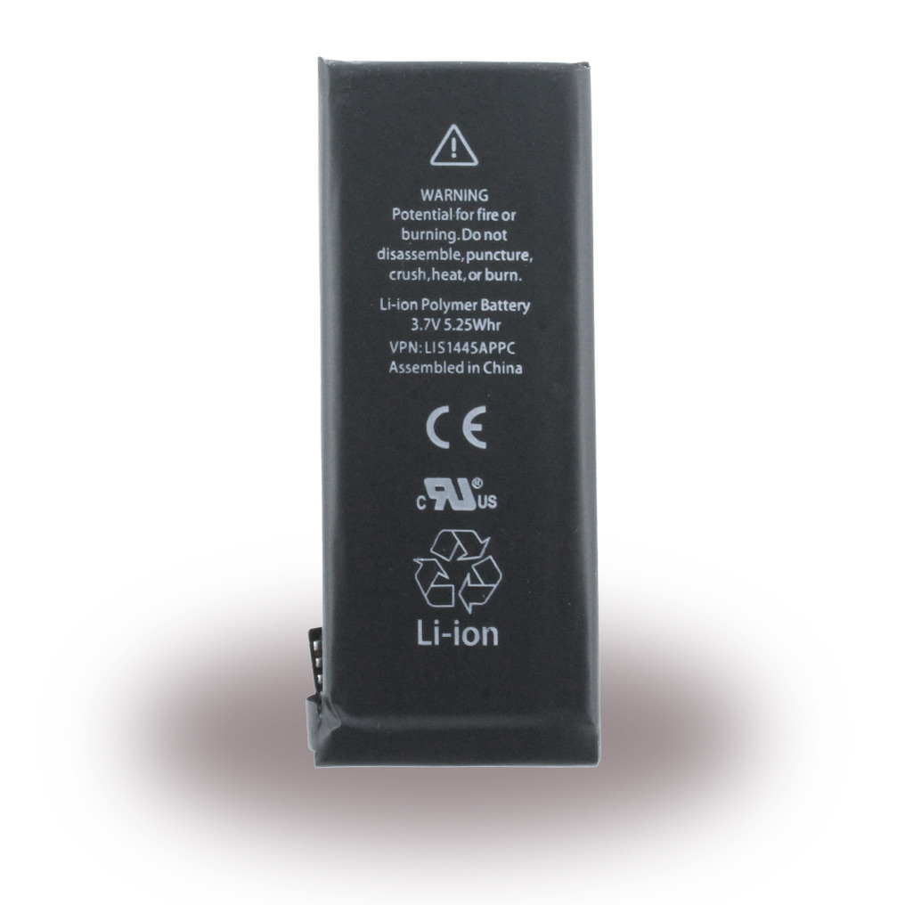 Quality Accessory - APN616-0513 - Lithium Ion Polymer Battery - Apple iPhone 4 - 1420mAh
