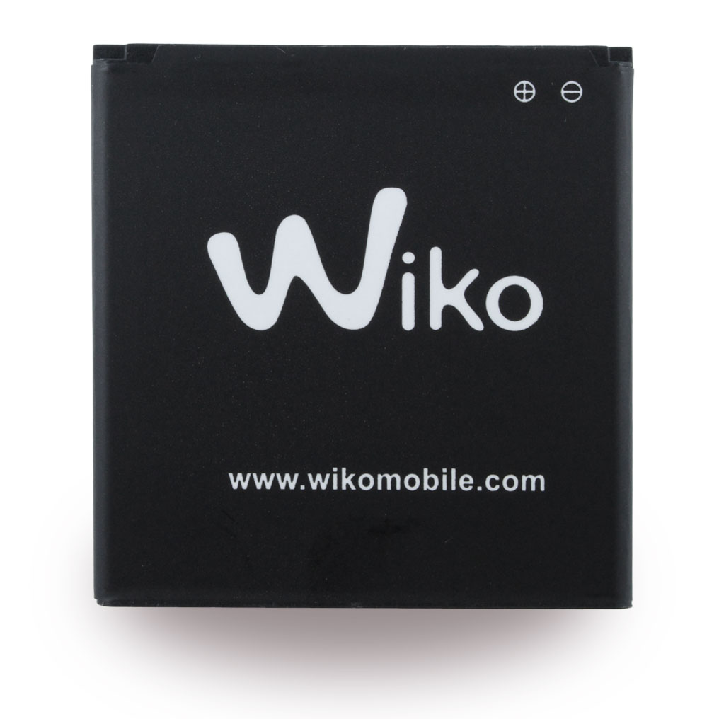 Wiko - Lithium Polymer Battery - Goa - 1300mAh