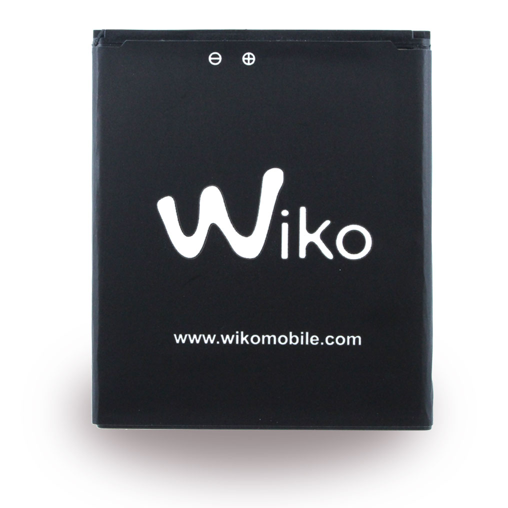 Wiko - Lithium Polymer Battery - Wax - 2000mAh