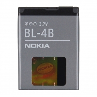 Nokia - BL-4B - Li-Ion Battery - 2630, 6111, 7370
