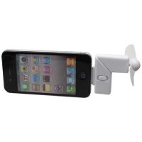 Dock Ventilator - Apple iPhone 4, iPhone 4S