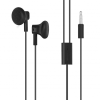 Nokia - WH-109 - Stereo Headset - 3,5mm Anschluss