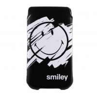 Smiley Urban - 133SMU583.01 - Phone Pouch/ Cell Phone Sleeve - Samsung i9505 Galaxy S4