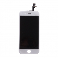 Cyoo - Premium - Quality Lcd+Touch Screen Full Set - Apple iPhone 6 - white