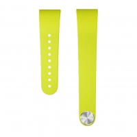 Sony - SWR310 - SmartBand Strap – Small Pink-Green