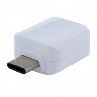 Samsung - GH96-12489A - OTG Adapter / Connector USB Type C to USB