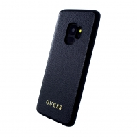 Guess - Iridescent - Hardcover - Samsung G960F Galaxy S9