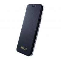 Guess - Iridescent - Book Cover- Samsung G960F Galaxy S9
