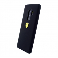Ferrari - Urban SF - Silicone Cover - Samsung G965F Galaxy S9 Plus