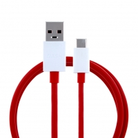 OnePlus - D301 - Dash Fast Charging Cable / Data Cable USB to USB Typ C - 1m
