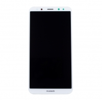 Huawei Mate 10 Lite - Original Spare Part - LCD Display / Touch Screen with Frame