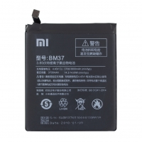 Xiaomi - Lithium Ionen Battery - BM37 - Xiaomi Mi 5s Plus - 3700mAh
