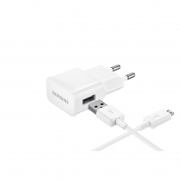 Samsung EP-TA12 - USB Charger + Data Cable USB to Micro USB