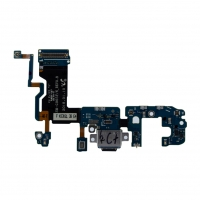 Spare Part - Flex Cable Micro USB Connector - Samsung G960 Galaxy S9