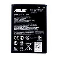 Asus - Lithium Polymer Battery - C11P1506 - Asus  Zenfone GO ZG500CT  - 2070mAh