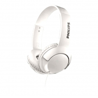 Philips - SHL3070WT - Bass + On-Ear Headphone - 3.5mm Jack