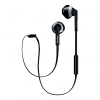Philips - SHB5250BK - MyJam FreshTones Bluetooth Headset