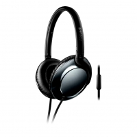 Philips - SHL4805DC - Flite Everlite Headphone - 3.5mm Jack