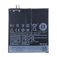 HTC - Lithium Ionen Battery - BOPJX100 - HTC Desire 728 - 2800mAh