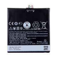 HTC - Lithium Ionen Battery - B0P9C100 - HTC Desire 800, 816 Dual Sim - 2600mAh