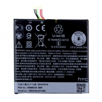 HTC - Lithium Ionen Battery - B2PWD100 - HTC One A9s - 2300mAh