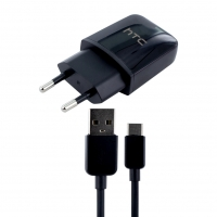 HTC - TC P900 - Power Adapter - DC-M700 - USB Type-C Charger