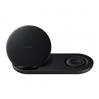Samsung - EP-N6100 - Wireless Dual Lade Pad