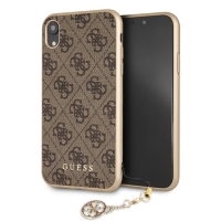 Guess - Charms - Hardcover 4G - Apple iPhone 6.1 XR