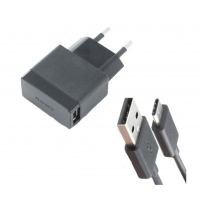 Sony - EP880 Quick Charger + UCB20 / UCB30 Type C