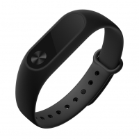 Xiaomi - Mi Band 2, Band2 - Smart Band Sport Fitness Armband Jogging Schlaf
