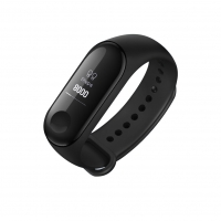 Xiaomi - Mi Band 3, Band3 - Smart Band Sport Fitness Armband Jogging Schlaf