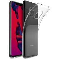 Huawei - Mate 20 Pro -Silicon Case