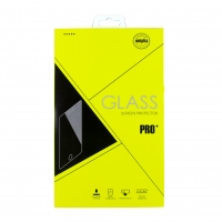 Cyoo - Pro+ -  Wiko VIEW 3  - Screen protection glass - 0,33mm