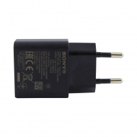 Sony - UCH12 quickcharger - black -  2.7A