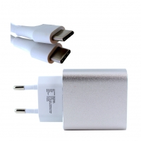 Google - CA-29  Fast Charger + Typ C 3.0A