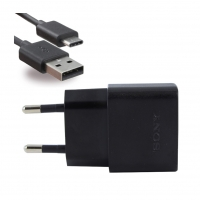 Sony - UCH20 - USB Charger + UCB20 / 30 USB Typ C Cable