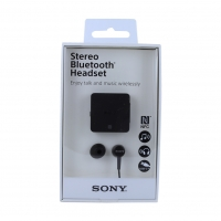 Sony - SBH24 - Stereo Bluetooth Headset