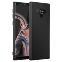 Cyoo - Samsung Galaxy Note 9 - Premium Liquid - Handyhülle Soft Cover Case Tasche