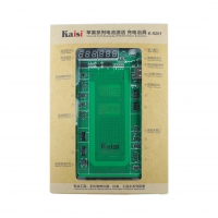 Kaisi - K-9201 - Apple IPhones 4G/4S/5G/5S/5C - Battery Loader