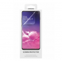 Samsung - ET-FG970CTEGWW 2 x display protection foils  - Samsung  Galaxy S10e
