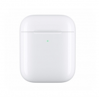 Apple - MR8U2ZM/A wireless Airpods Case (without Airpods)
