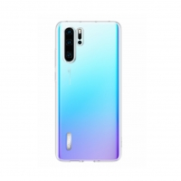 Huawei - Protective Case - Huawei P30 Pro - Transparent