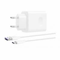 Huawei - CP84 SuperCharge 40W inkl. USB-C Cabel White