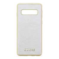 Guess - Iridescent - Hard Case - Samsung G973F Galaxy S10 - Gold