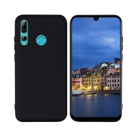 Cyoo - Soft Case - Huawei P30 Lite - Cover - Black