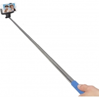 Kit - Vision Bluetooth Selfie Stick Blue