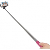 Kit - Vision Bluetooth Selfie Stick Pink