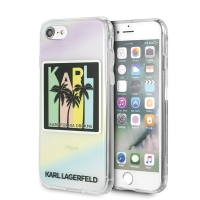 Karl Lagerfeld - Karlifornia Dreams Palms - Apple IPhone 6+/6s+/7+/8+